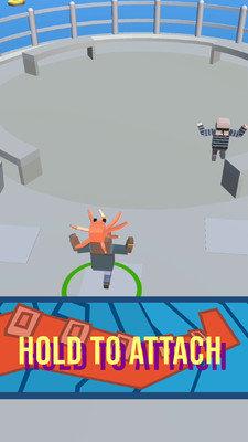 疯狂章鱼跳 图2