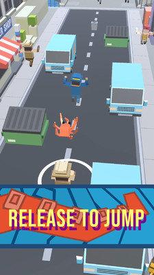 疯狂章鱼跳 图3