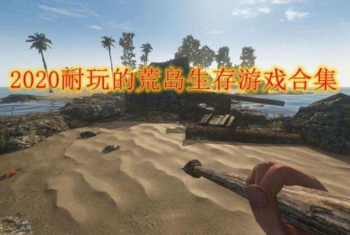 2020耐玩的荒岛生存游戏合集