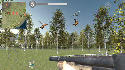 模拟狩猎2020 图2