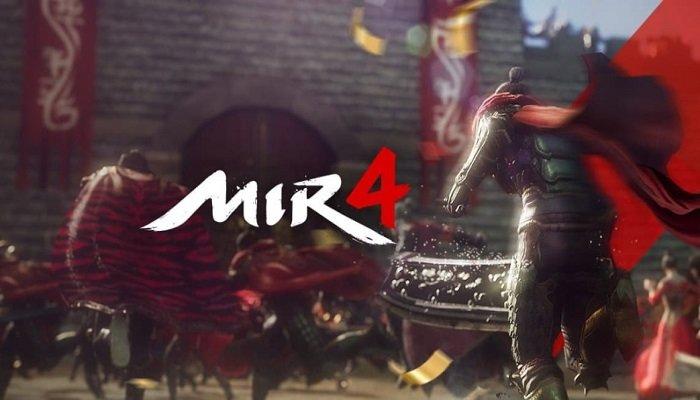 mir4国际服版本合集
