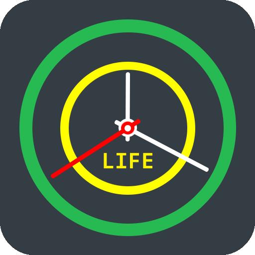 生命计算器