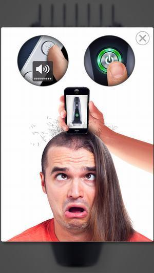 hair clipper 图4